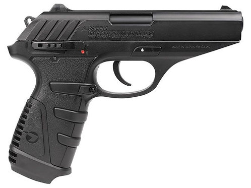 Gamo P-25, Blowback