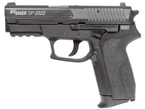 Sig Sauer SP2022 CO2 BB, Metal Mag