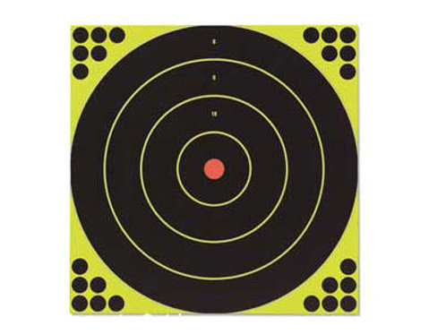 "Birchwood Casey Targets, 12"""