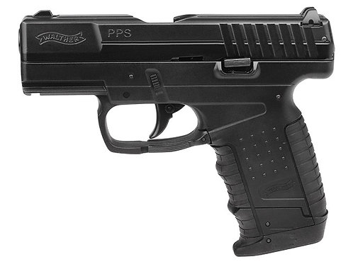 Walther PPS CO2 Pistol