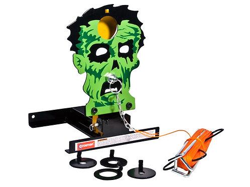 Crosman Zombie Field Target, Reset String