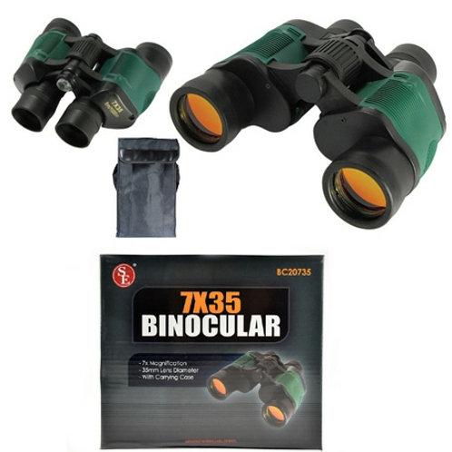 Binoculares 7x35