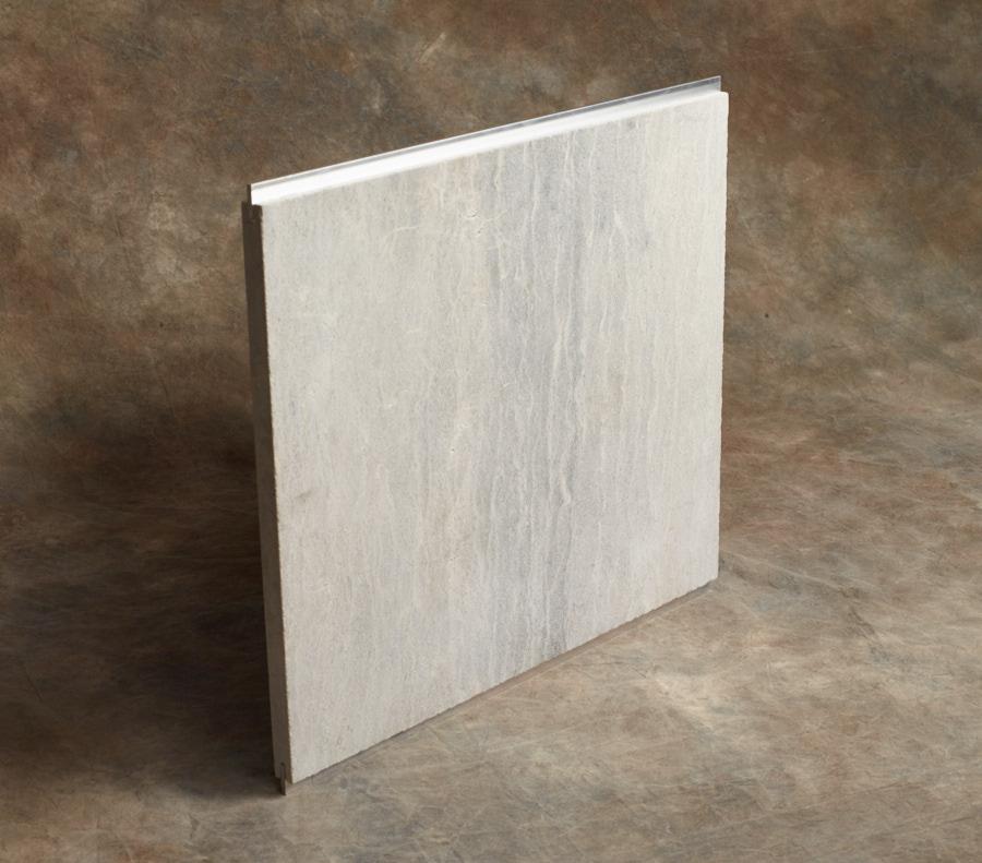 Upright Tile