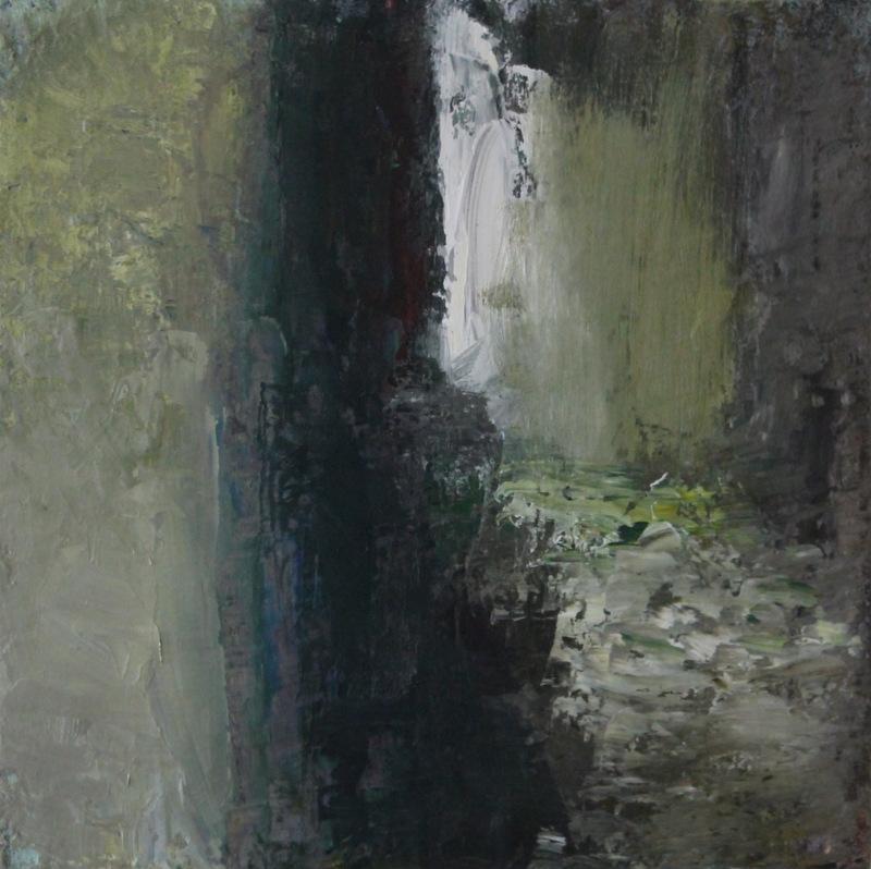 Days in Senglea | ooc | 60x60cm