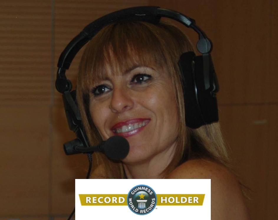 Record Holder