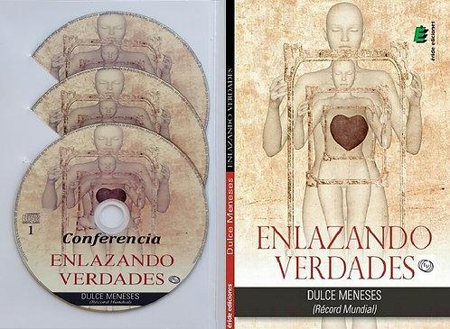 Libro + 3 Cd (Envío Canarias y Península Gratis)