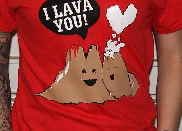 Someone to Lava