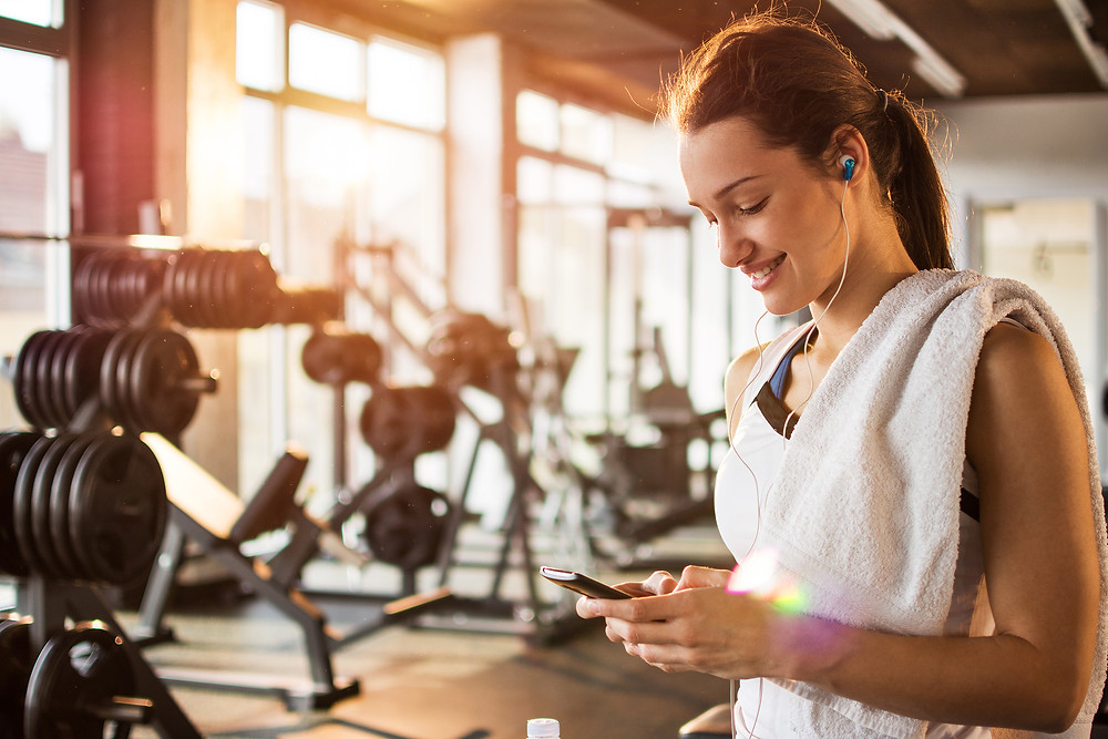 HOW TECHNOLOGY CAN HELP YOU LOSE WEIGHT FASTER from Elevate Fitness in Syracuse
