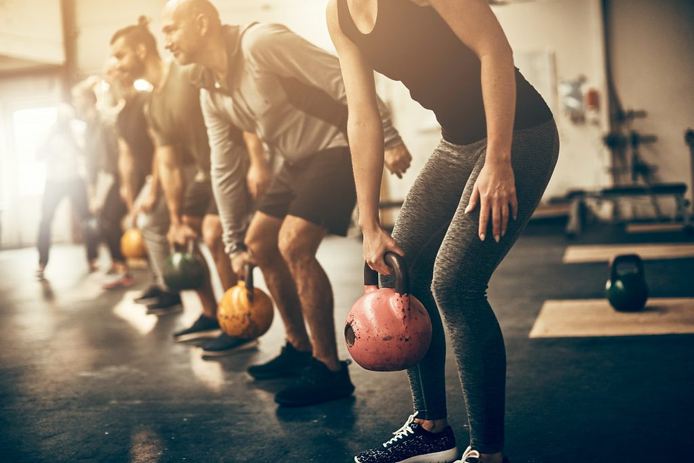 JUMP START YOUR JOURNEY WITH THE ELEVATE CHALLENGE! from Elevate Fitness in Syracuse