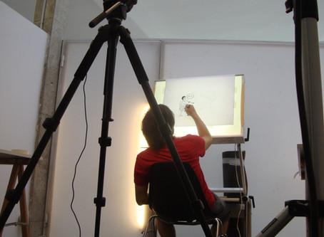 Video-Scribing número 1