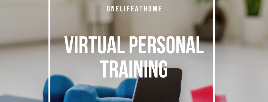OnelifeAtHome Virtual Personal Training