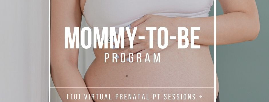Mommy-To-Be Program