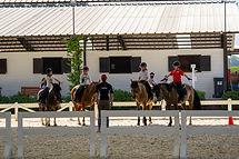 Pony Club - Equitacion - Chile