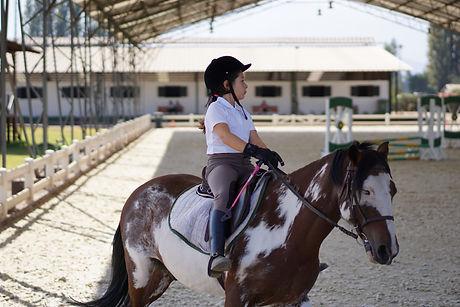 Pony Club Chile www.clublacandelaria.com