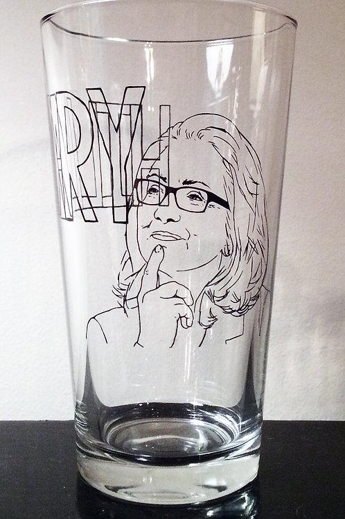 Hillary Pint