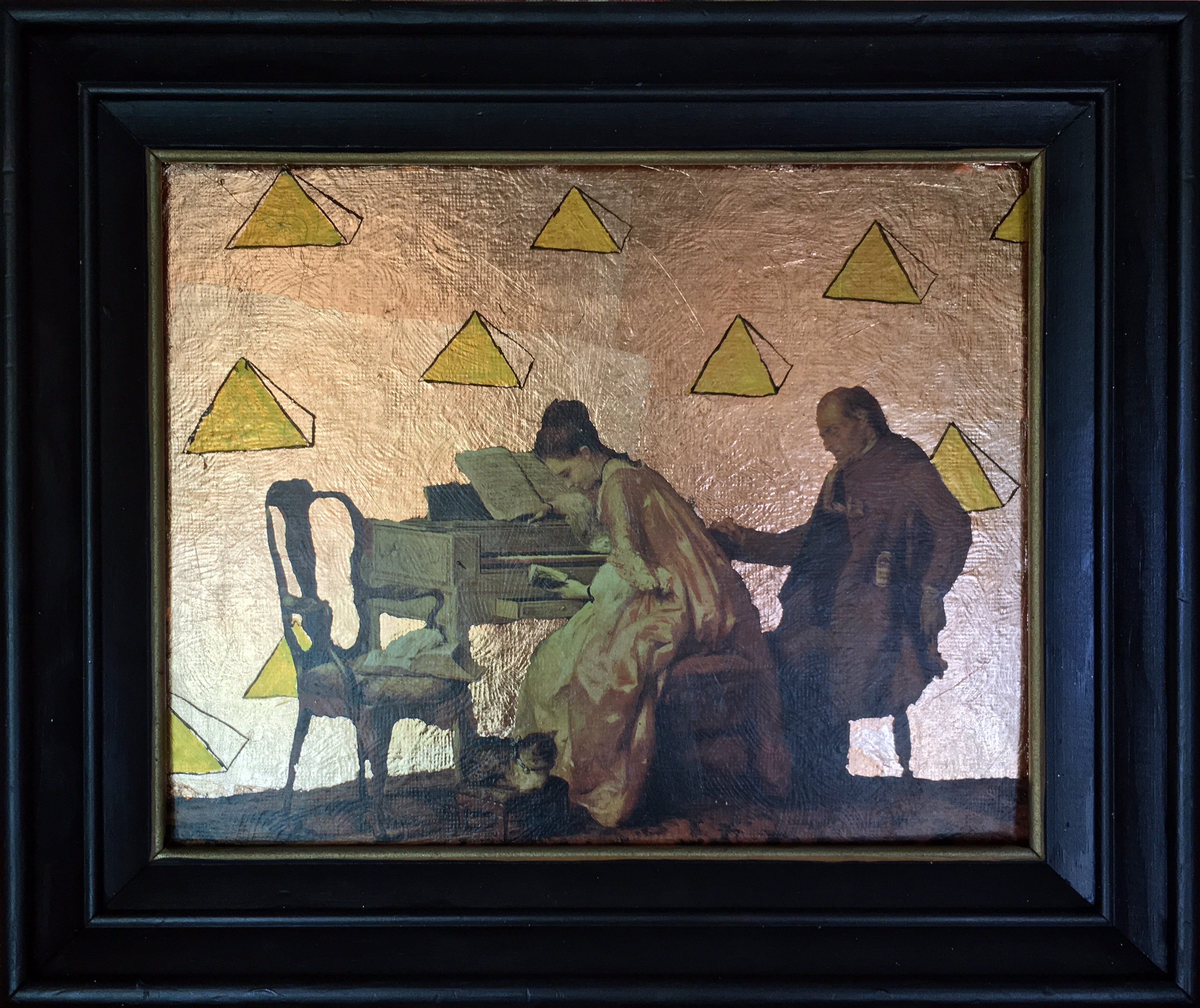 Pyramid Practice