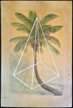 Palm Pyramid