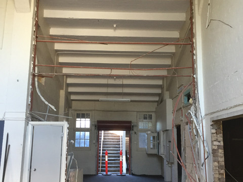 Nth Sydney Oval Demolition + Waste Remov