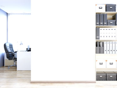 Office Wall Constructions by the Loreto Group