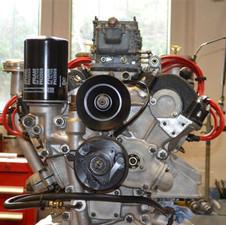 Ferrari 250 SWB Motor