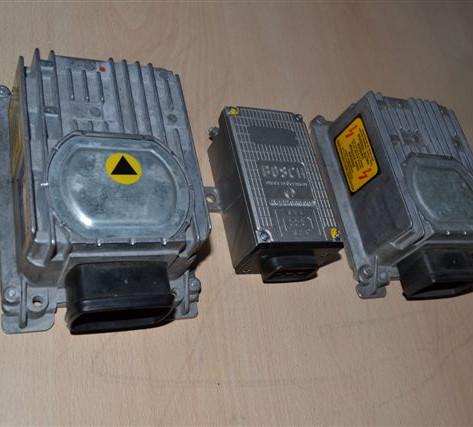 Bosch HKZ Zündschaltgeräte mit Drehzahlbegrenzer