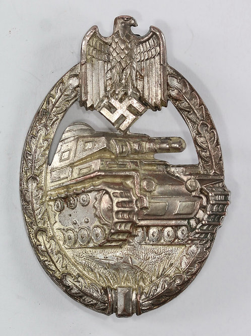 C.E. Juncker CUPAL PAB – THE HOLY GRAIL of all Panzerbadges