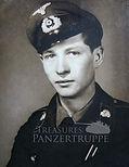 Panzer Wrapper Uniform Grossdeutschland