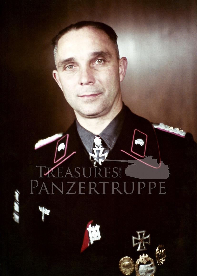 Dr. med. dent. Franz Bäke