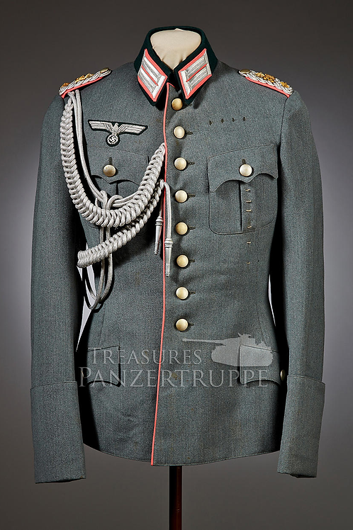 Namend Fieldjacket, Trousers and Greatcoat (RK)
