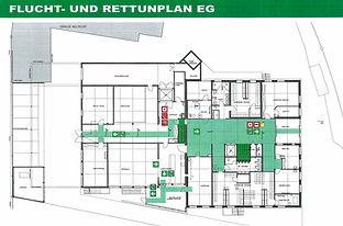 Frega Feuerschutz AG: Feuerschutz, Fluchtwegkonzepte und Elektrokontrolle