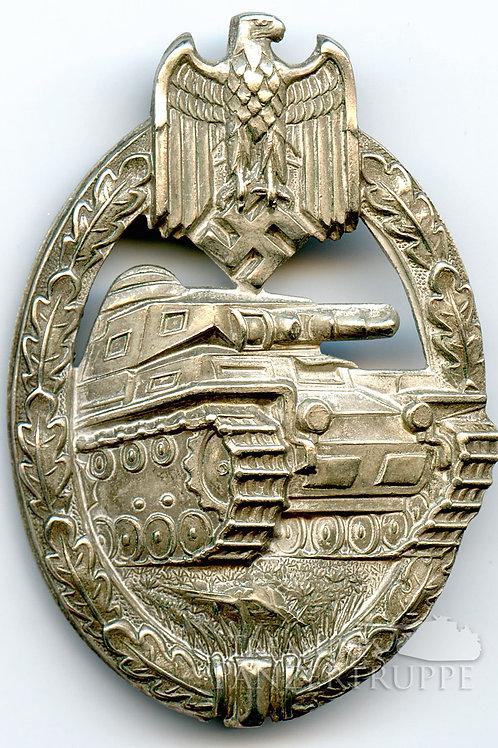 C.E. Juncker NS PAB in silver (Porsche Type) 1.1.2.