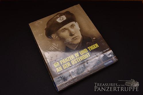 «Im Panzer IV und Tiger an der Ostfront» (NEW)