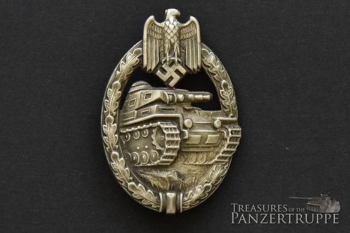 C.E. Juncker NS PAB in silver (Porsche Type)