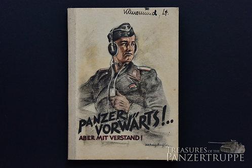 «Panzer vorwärts!» to LT Künemund