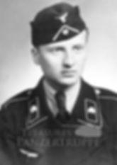 Schwere Panzerabteilung 503, 2. Kompanie