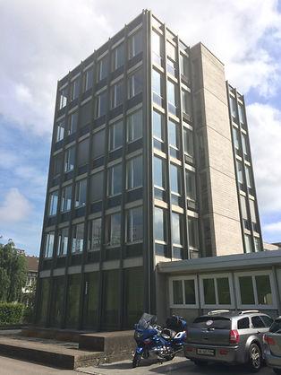 Rütschi-Tower, Herzogstrasse 11 in Brugg
