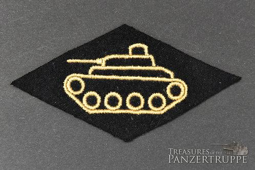 Panzertruppe «Raute» (Swiss Army WWII)