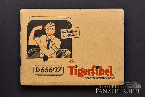 Tigerfibel