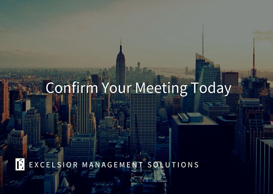 Confirm My Meeting