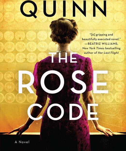 The Rose Code - Kate Quinn