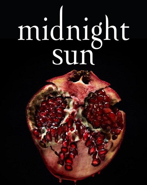 MIDNIGHT SUN - Stephenic Meyer