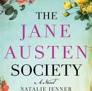 THE JANE AUSTEN SOCIETY - Natalie Jenner