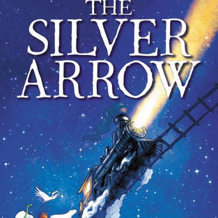 The Silver Arrow  - Lev Grossman