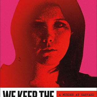 We Keep the Dead Close - Becky Cooper