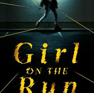 Gril on the Run - Abigail Johnson