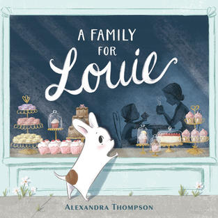 A Family for Louie