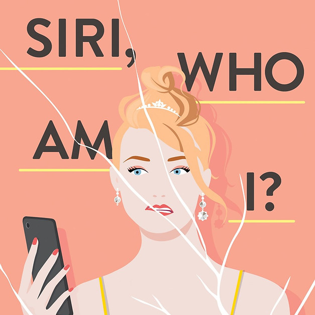 SIRI, WHO AM I? - Sam Tschida
