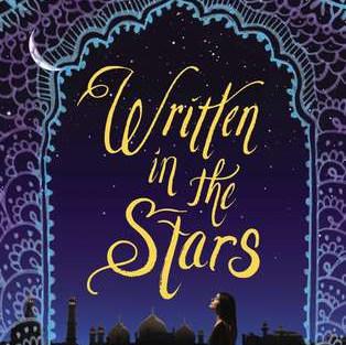 WRITTEN IN THE STARS - Aisha Saeed