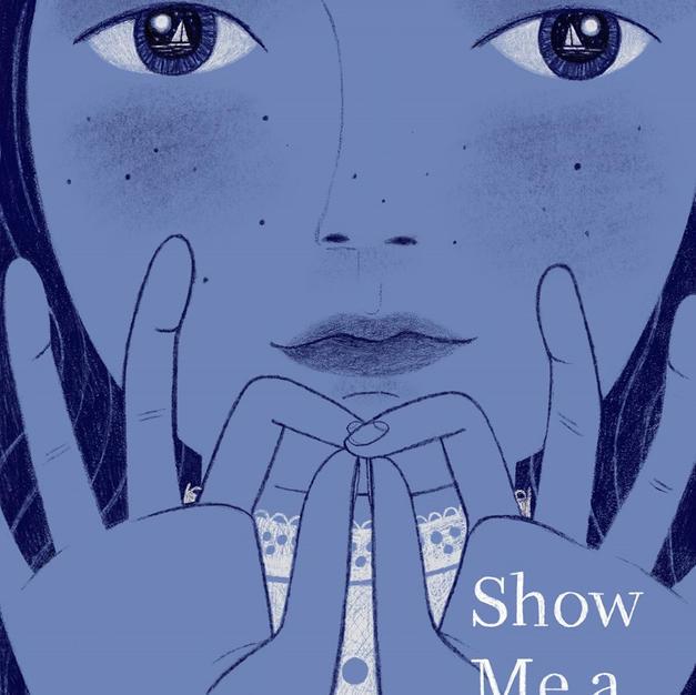 Show Me a Sign - Ann Clare LeZotte