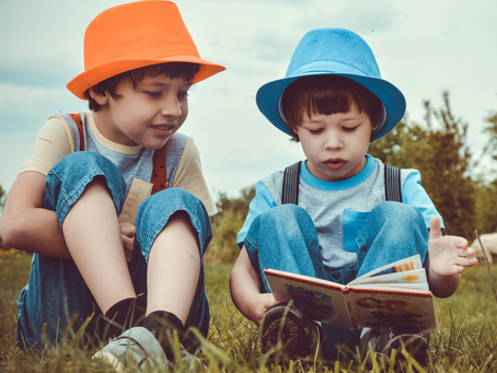 """Kids books"" are people too!"